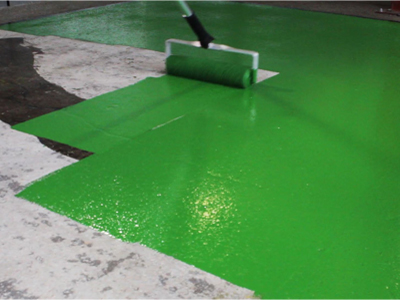 Epoxy Coating Services in India