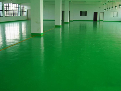 affordable Epoxy Flooring