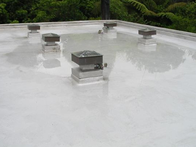 Waterproofing Coating Services